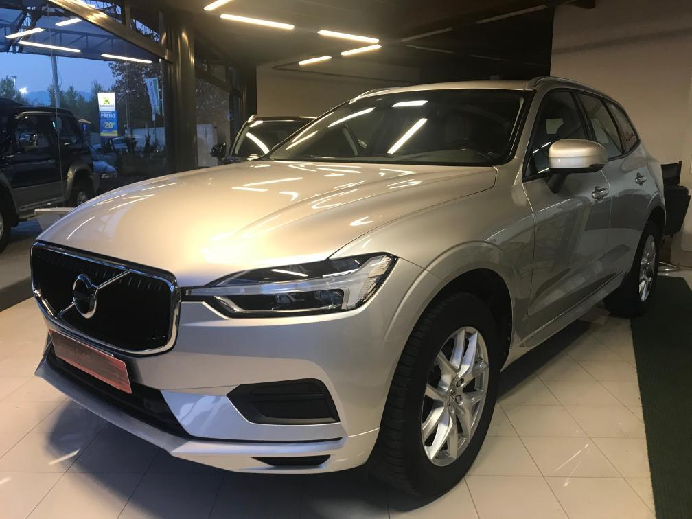 XC60 D4 AWD Geartronic Business