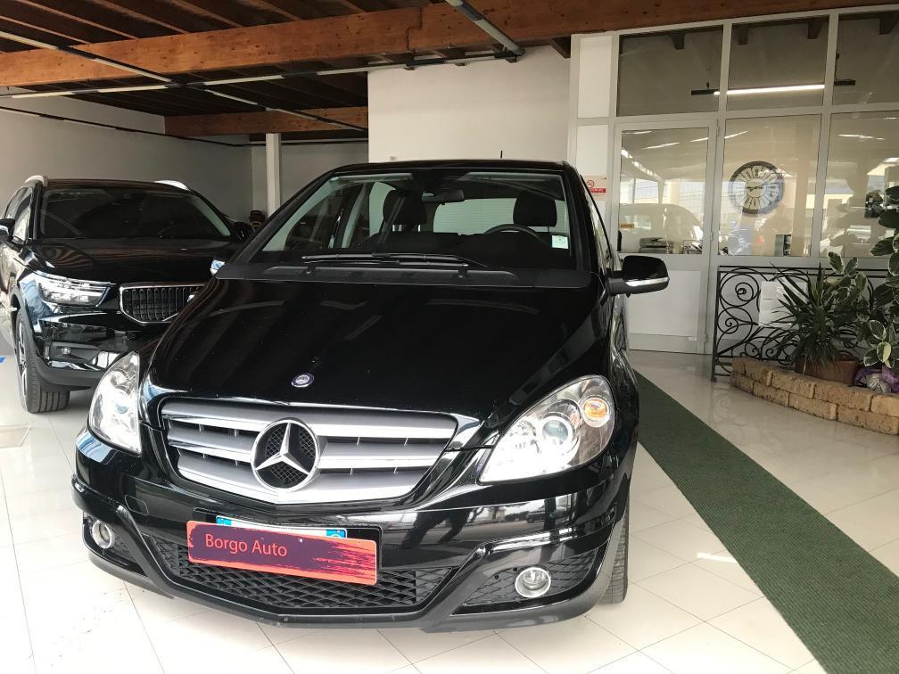 Mercedes B180 cdi Executive